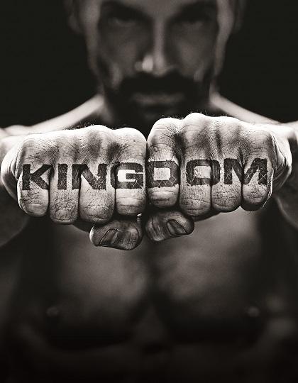 Image result for kingdom show