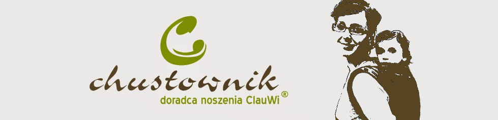 Chustownik - Certyfikowany Doradca Noszenia ClauWi®