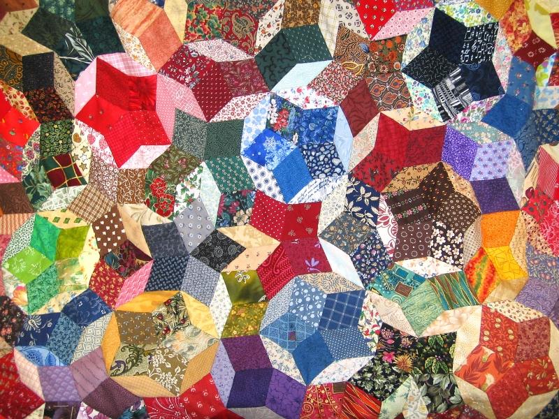 Quilt Block Patterns In Public Domain : patchwork