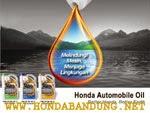 Oli Mobil Honda Bandung