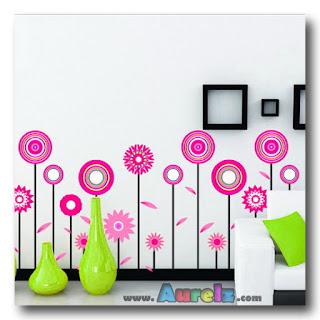 pink flo stick 3d hl 2186