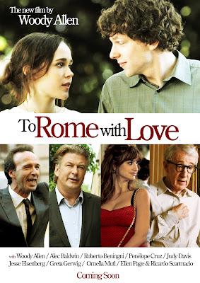 A Roma con amor (2012) Online