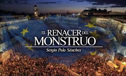 """""""El renacer del monstruo"""" de Sergio Polo"""