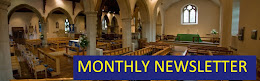 Church Xtra newsletter SEPTEMBER edition availablle now - click on picture to read!