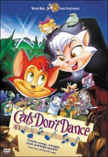 Los gatos no bailan &#8211; DVDRIP LATINO