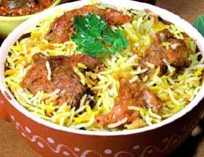 Saudi chicken biryani recipe arabic food recipes forumfinder Images
