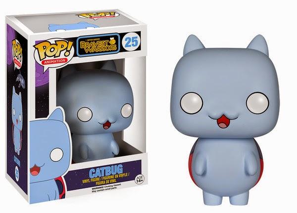 Funko Pop! Catbug