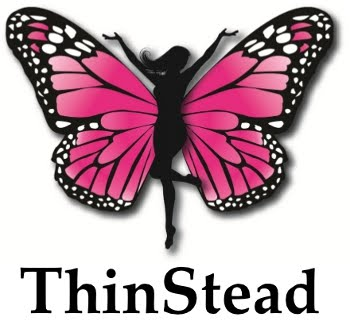 ThinStead: Official Website for the Ground Breaking New Book