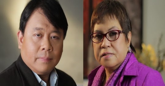 Atty. Lorna Kapunan Withdraw as Napoles Lawyer due to Death Threats
