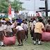 Peringati Hari Bumi Sedunia, Anak Sekolah Dasar di Kota Jayapura Pungut Sampah