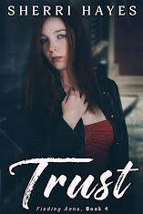 Trust (Finding Anna, Book 4)