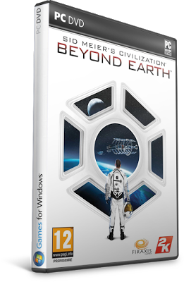 Sid Meier's Civilization®: Beyond Earth [Pc Game]