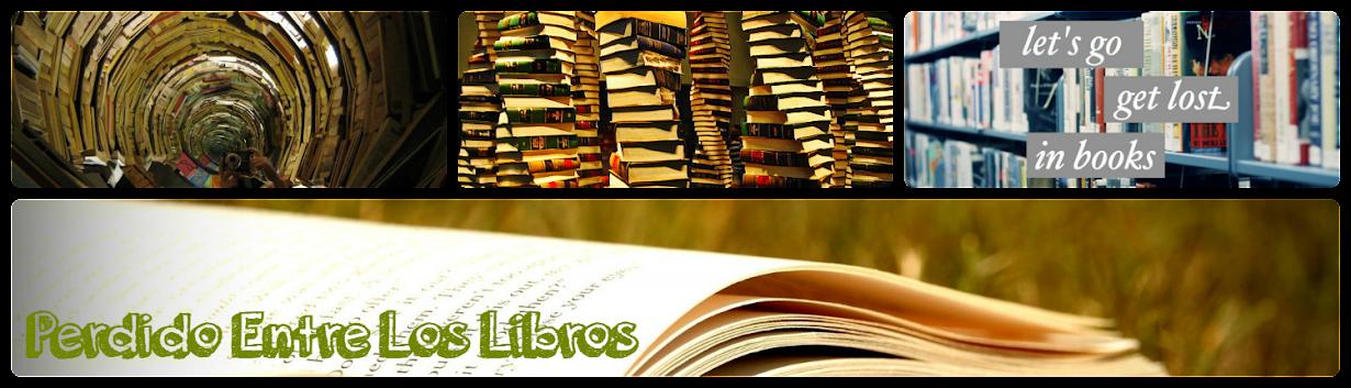 Perdido Entre Los Libros