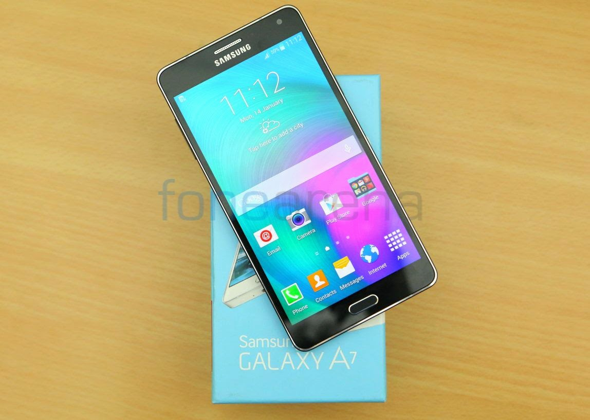 Indian Post Samsung Drops Galaxy E5 And E7 Pricing In India