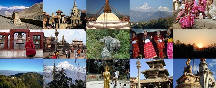 Visit Nepal Trekking Tours Travel, Tourism Nepal