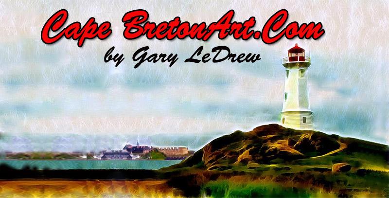 Cape Breton Art