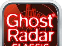 Aplikasi Pendeteksi Hantu untuk Android