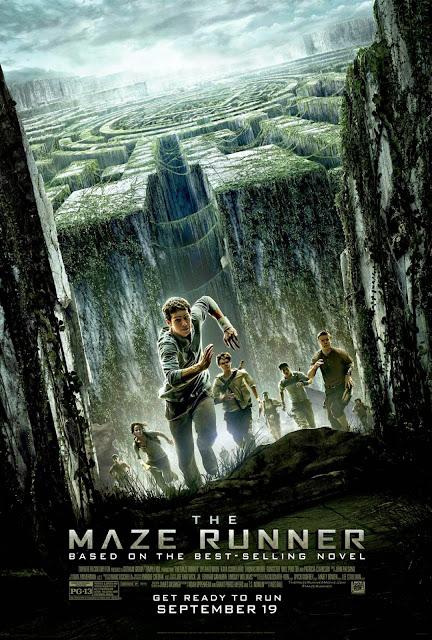 Giải Mã Mê Cung - The Maze Runner (2014)