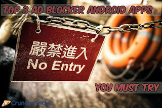 Ad Blocker Apps For Android