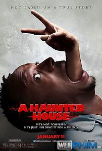 Xem Phim Ngôi Nhà Ma Ám 2 - A Haunted House 2