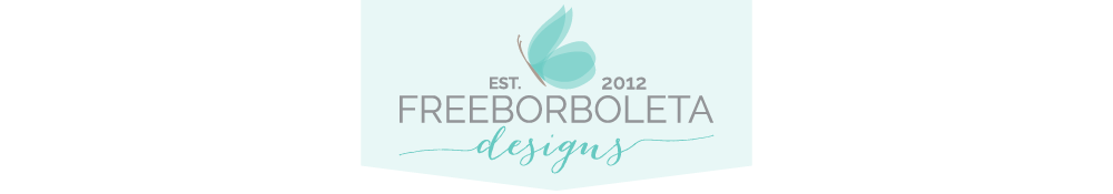 FreeBorboleta Designs
