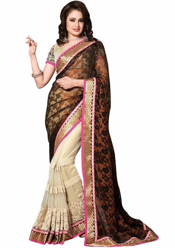 Kumaran Silks Saree collections