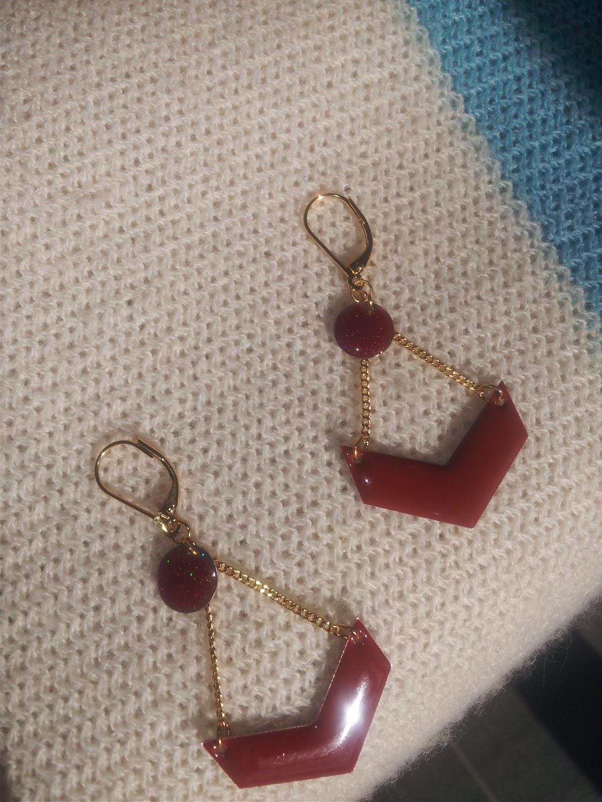 Creation decoration customisation bijoux fait maison - Creation deco maison ...