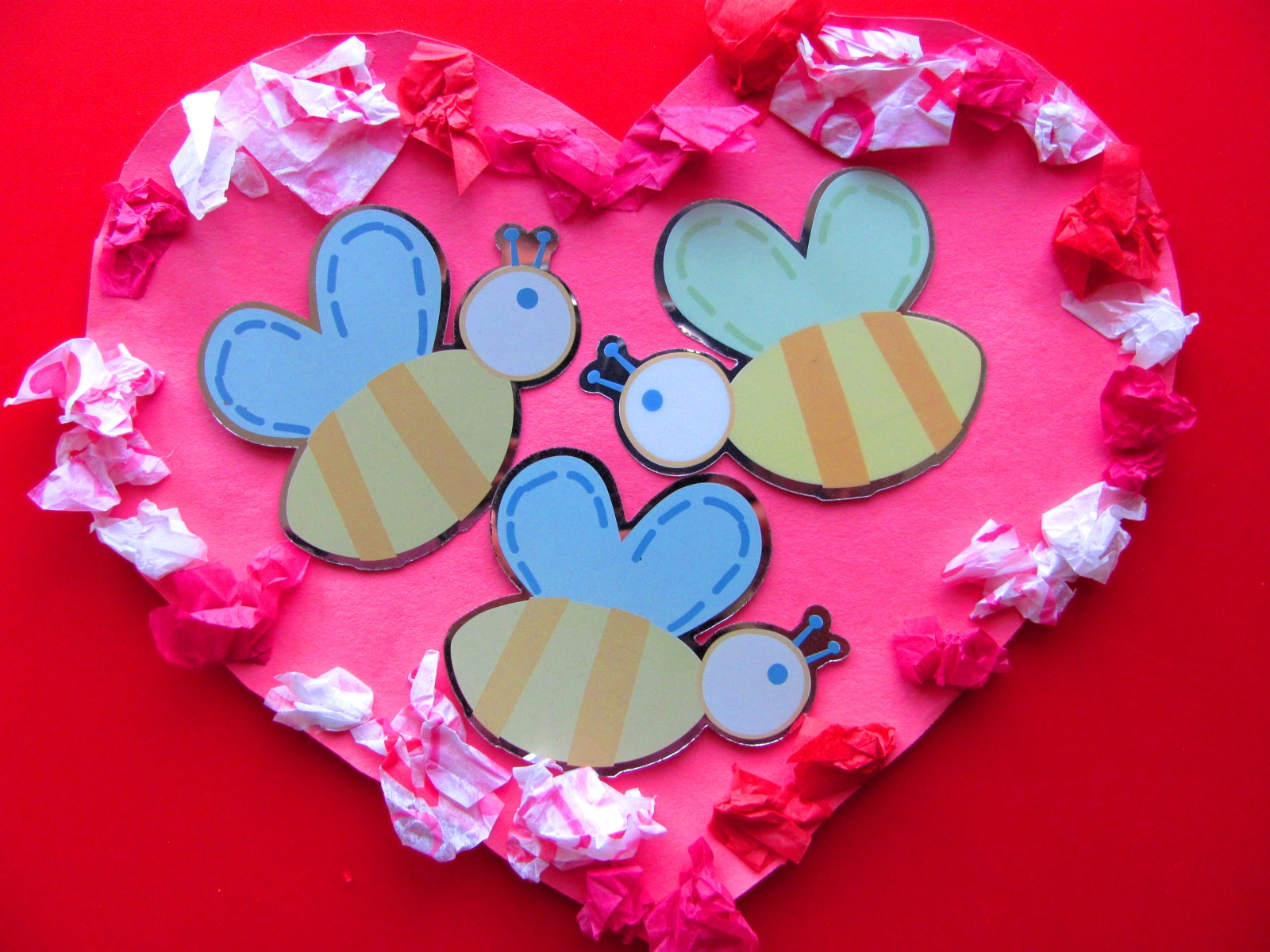 colormehappy loving hearts a simple and fun art project using