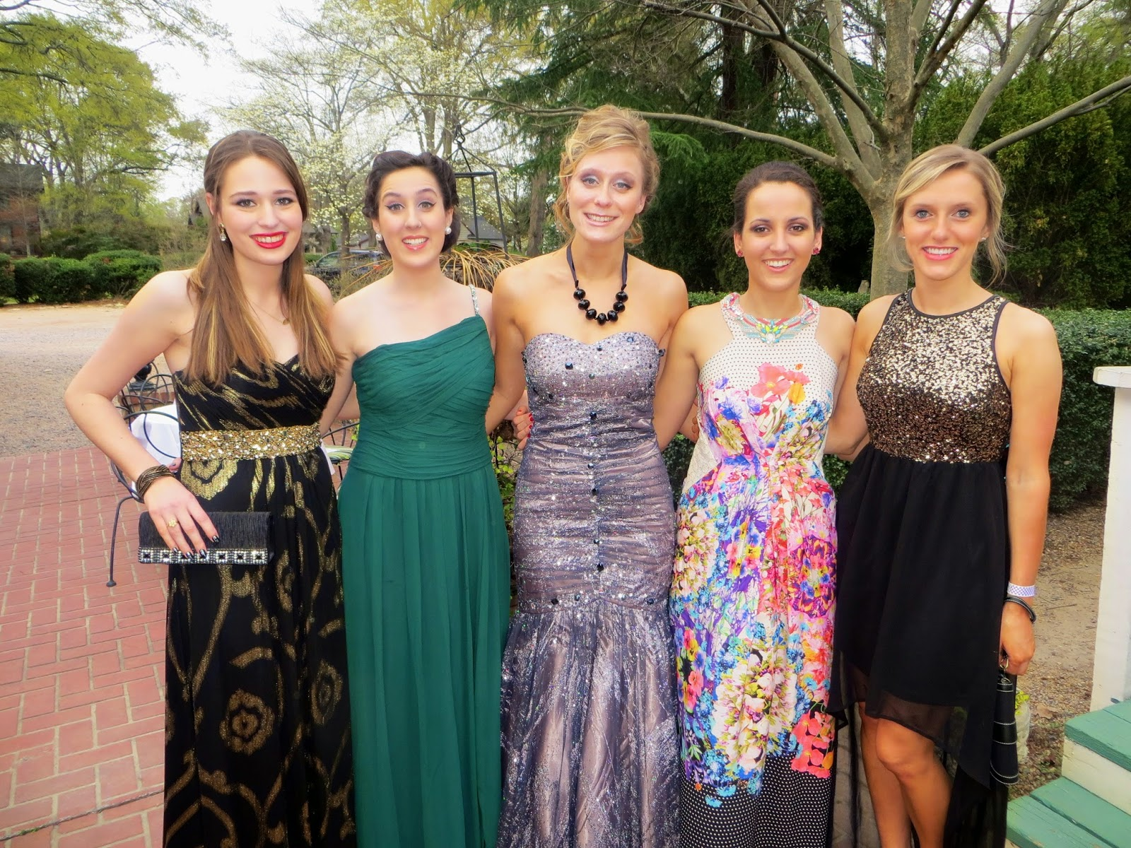 Semi Formal Dresses For Sorority Events Dress Images