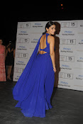 Actress Shriya Stills at LFW Winter Festive 2015-thumbnail-6