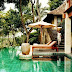 Luxurious resort of COMO Shambhala Estate Bali