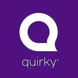 go to quirky community