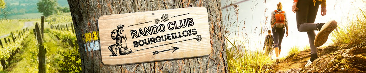 Rando Club Bourgueillois