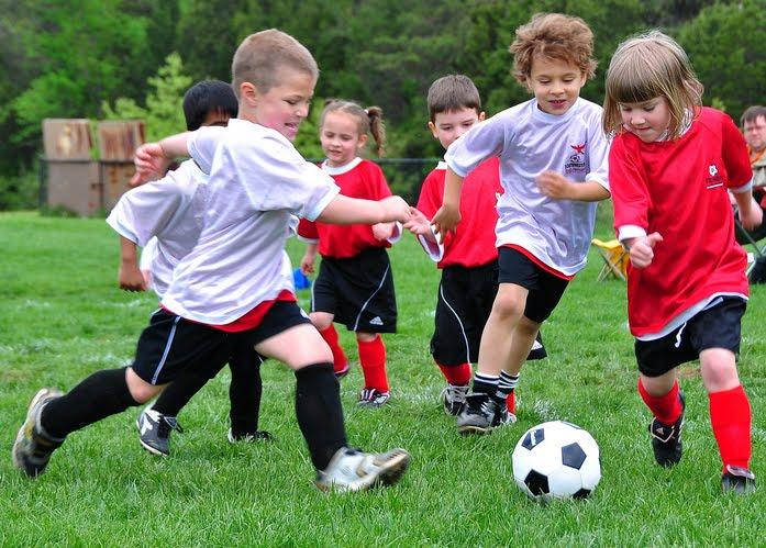 Obiettivo calcio