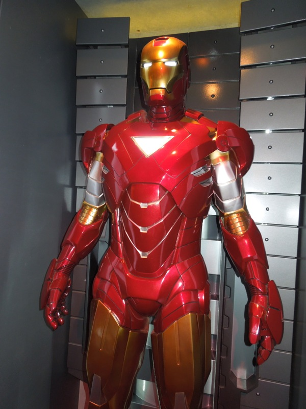 Iron Man Mark6 suit