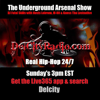 https://www.mixcloud.com/DelCityRadio/the-underground-arsenal-show-9-13-15/