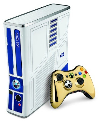 Creative and Unusual Xbox 360 Casemod Designs (18) 3