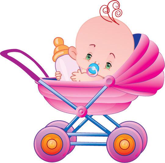 Caricaturas bebés gateando - Imagui