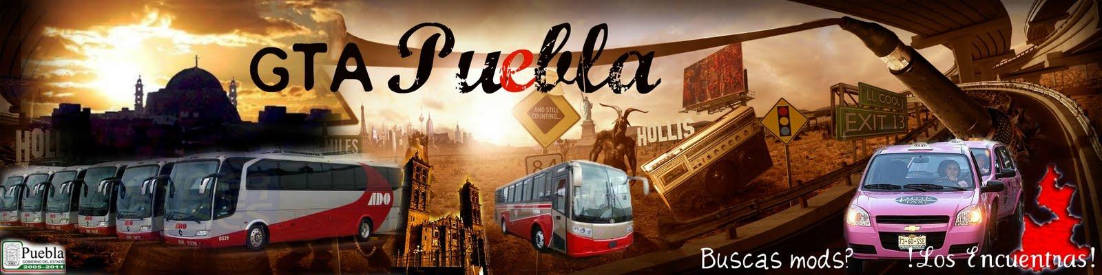 Gta Puebla