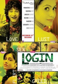 Login Hindi Movie