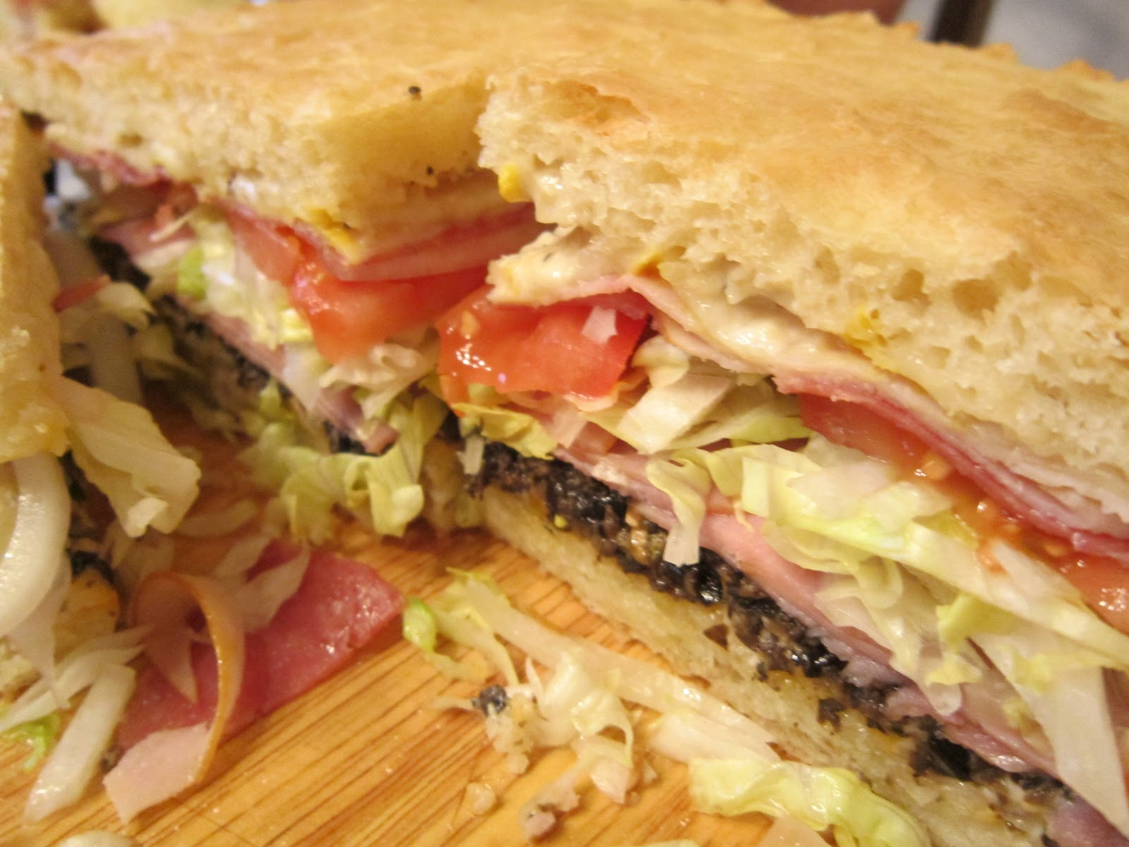 schlotzskys bread recipe sandwich
