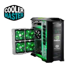 Daftar Harga Cooler Casing Pc Terbaru Bulan Agustus 2011