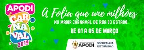 Carnaval de Apodi 2019