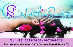 Clinica Natália Santos Masso Estétic Spa, beleza e cuidados pessoais