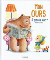 mon ours - A quoi on joue ?