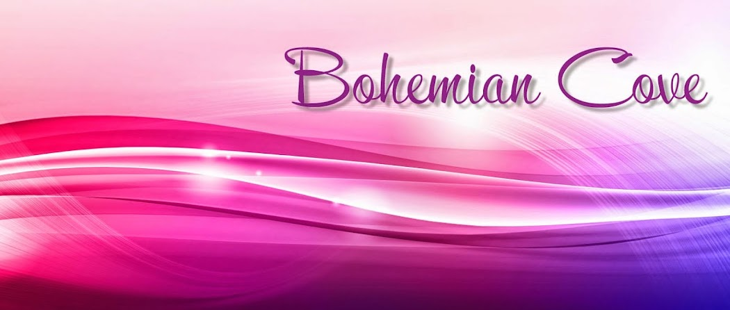 Bohemian Cove Jewelry and Gifts