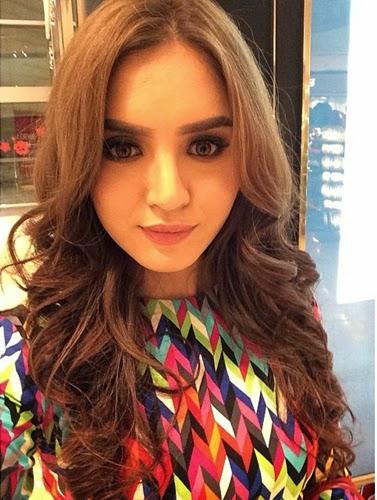 Selepas 6 Bulan Digam Stesen TV, Hanez Suraya Kembali Berlakon, info, terkini, hiburan, sensasi, Hanez Suraya
