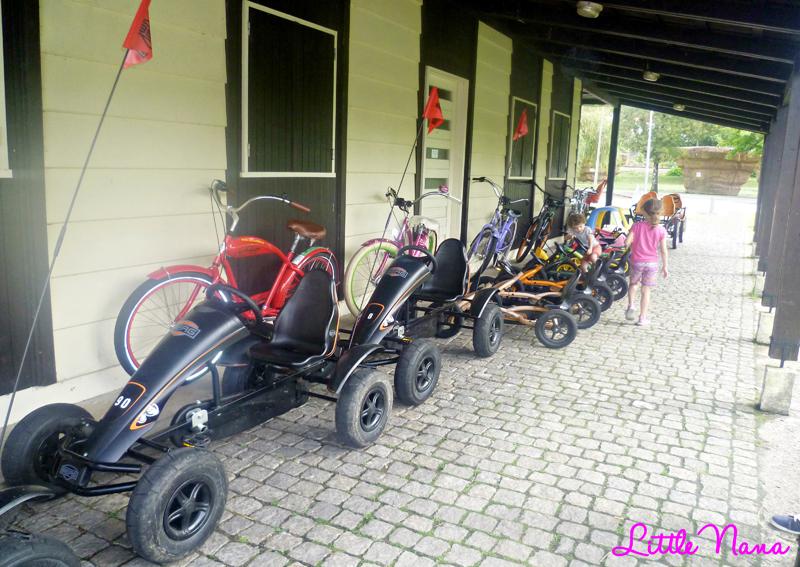 Planes con niños Vila Nova de Cerveira