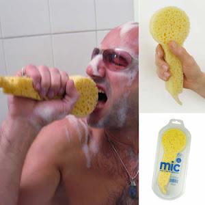 Você costuma demorar no banho?