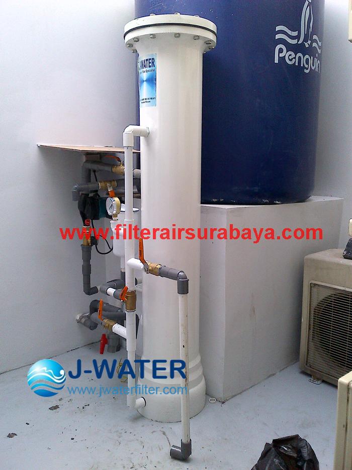 Filter Air Lumajang Jawa Timur